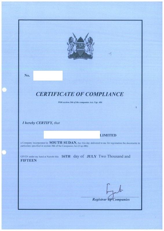 Cash And Go >> eRegulations Kenya