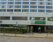 National Social Security Fund - NSSF Headquarters
