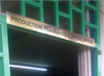 Production Planning and Control department