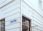 Rates department