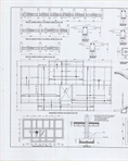 Authenticated structural plans
