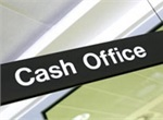 Immigration cash office
