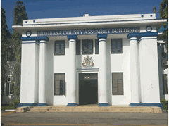 Mombasa County Assembly building